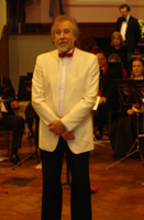 John Myhill was the previous Conductor of the Canterbury Orchestra and is well established in East Kent as a performer, composer and musical director.